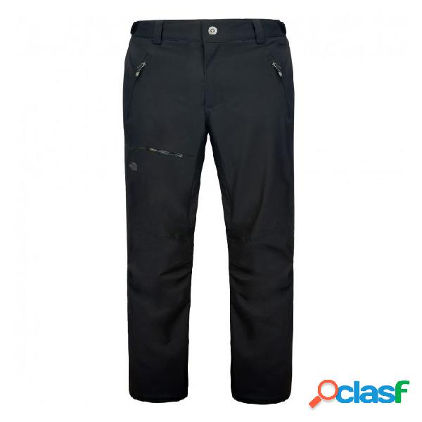 Pantalones De Esquí The North Face Jeppeson Hombre Negro Xl