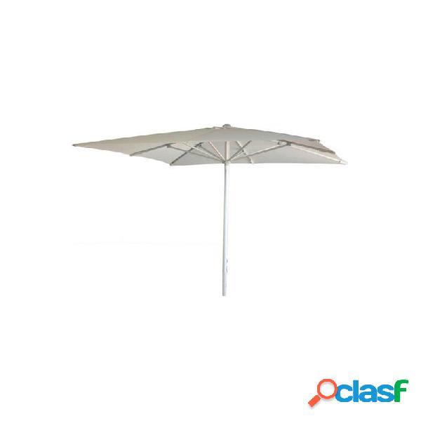 Parasol aluminio prosimex 3 x 2 m taupe