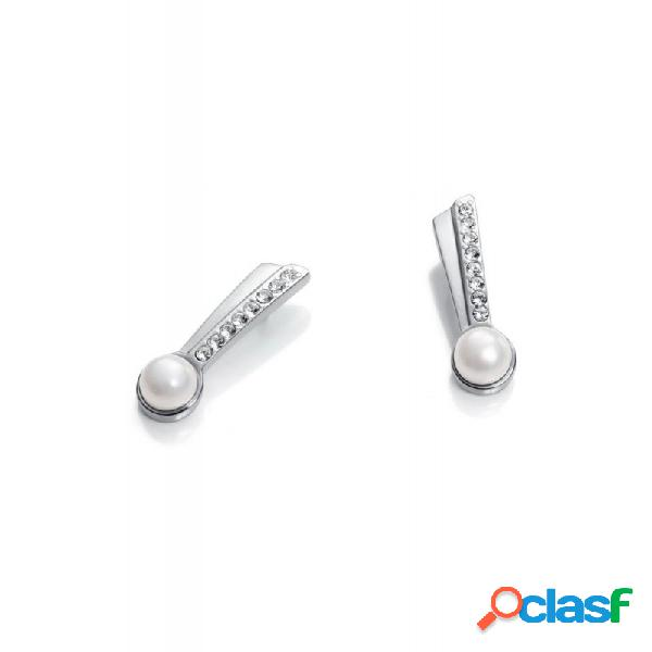 Pendientes Viceroy Acero Mujer 50002e11000