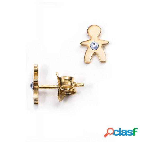 Pendientes Viceroy Plata Mujer 1172e100-93