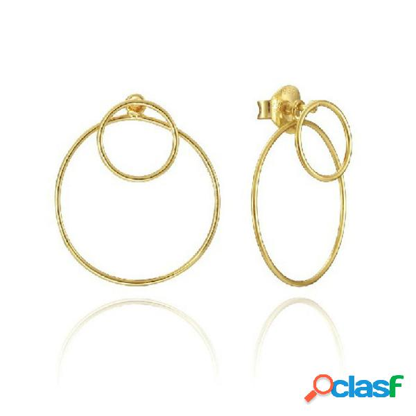 Pendientes Viceroy Plata Mujer 5043e100-06