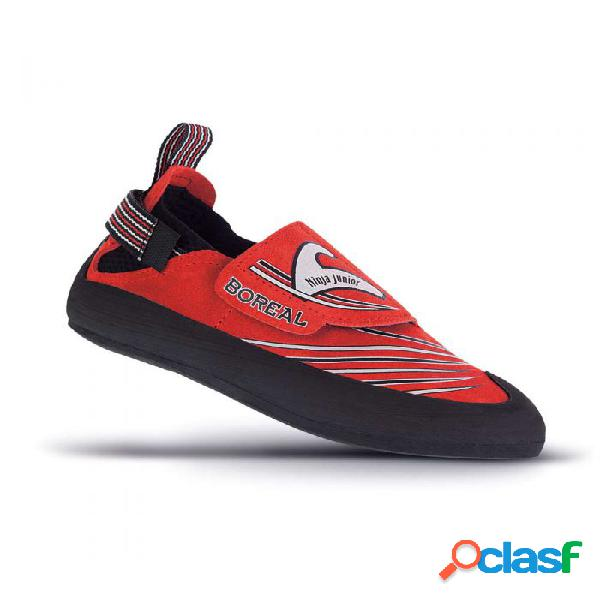 Pies De Gato Boreal Ninja Jr. Rojo 30