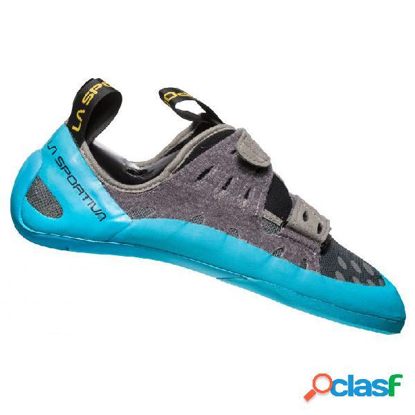 Pies De Gato La Sportiva Geckogym Carbon-tropic Blue 38