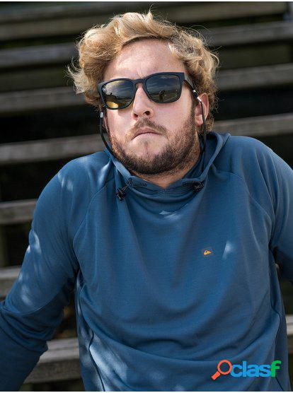 Rekiem Premium - Gafas de Sol Polarizadas para Hombre - Rosa