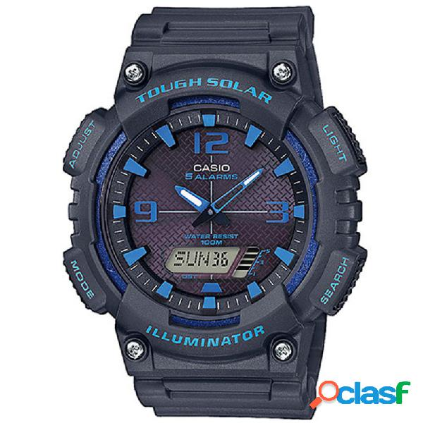 Reloj Casio Collection Hombre Aq-s810w-8a2vef