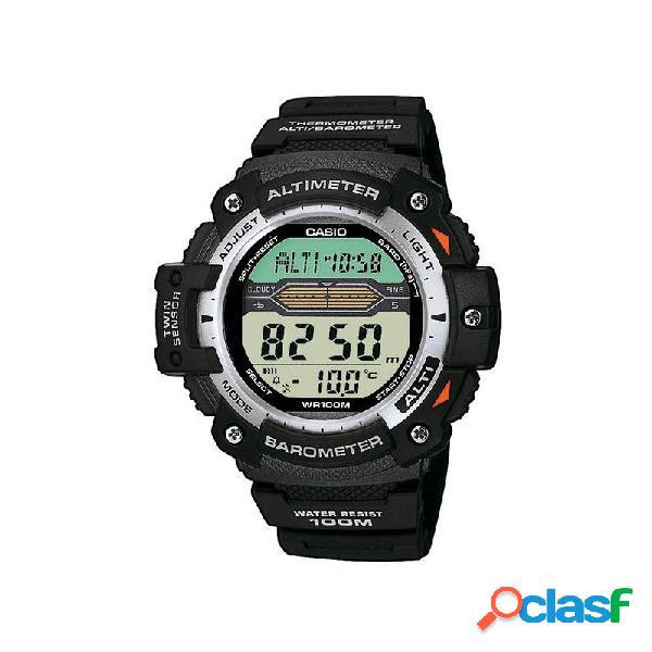 Reloj Casio Crono Digital Hombre Sgw-300h-1aver