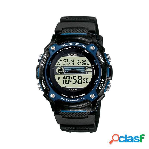 Reloj Casio Crono Digital Hombre W-s210h-1avef