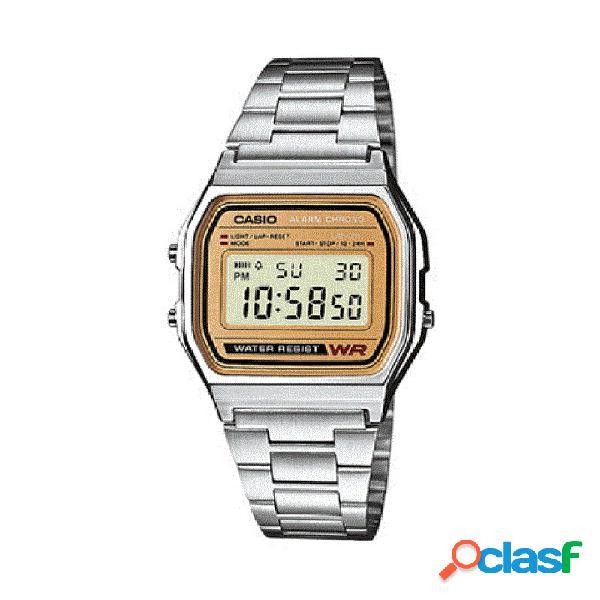 Reloj Casio Digital Hombre A158wea-9ef