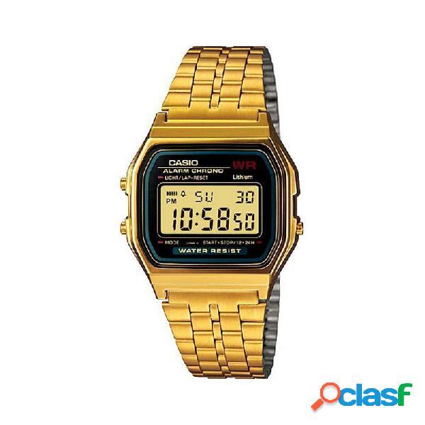Reloj Casio Digital Hombre A159wgea-1ef