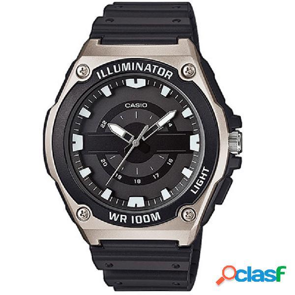 Reloj Casio Hombre Collection Mwc-100h-1avef