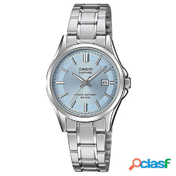 Reloj Casio Mujer Lts-100d-2a1vef Collection Women
