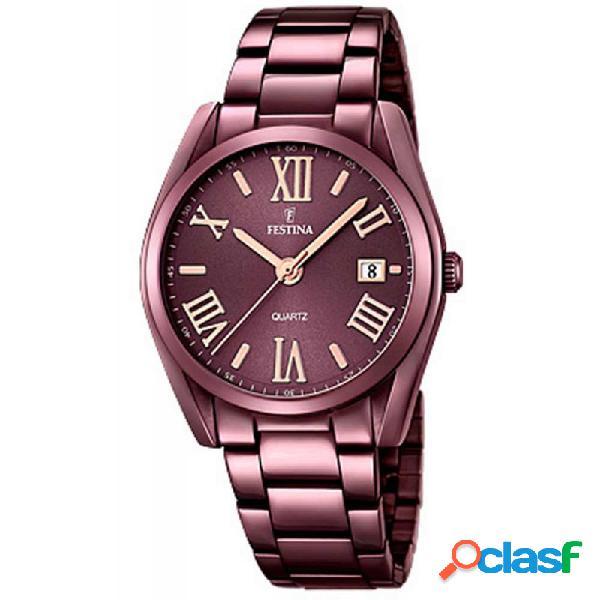 Reloj Festina Mujer F16865/1