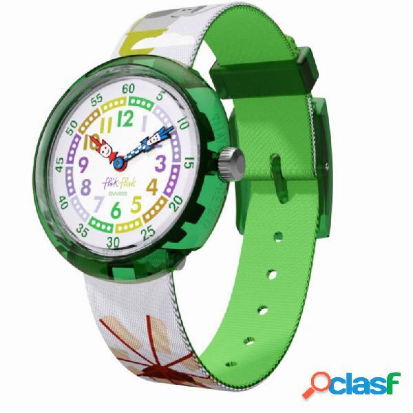 Reloj Flik Flak Balloofant Fbnp106