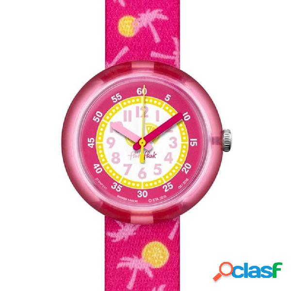 Reloj Flik Flak Niña Pink Summer Fpnp010