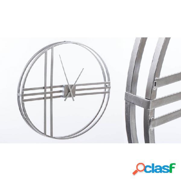 Reloj Plata Metal 76 X 9,5
