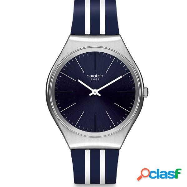 Reloj Swatch Unisex Syxs106 Skinblueiron