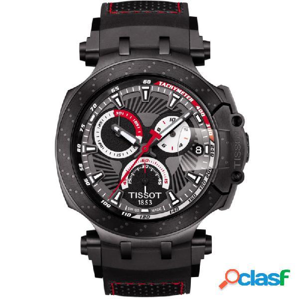 Reloj Tissot T-race Hombre Edición Limitada 2018 Jorge