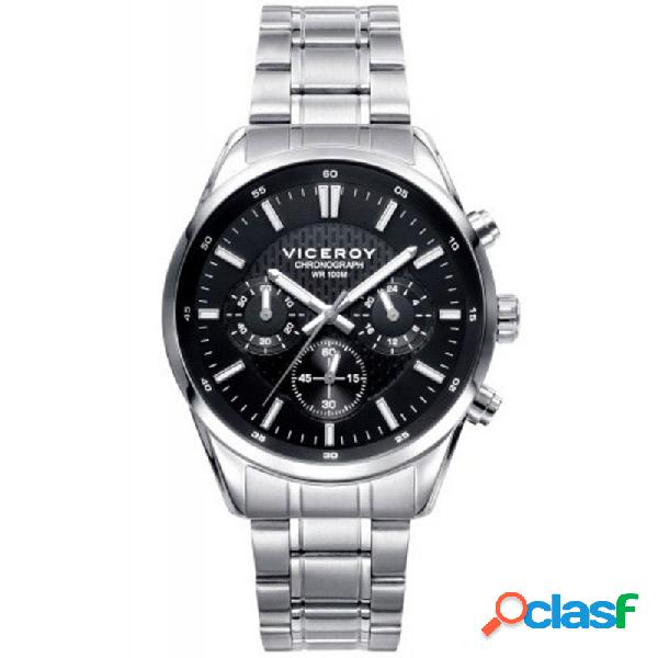 Reloj Viceroy Cronógrafo Hombre 401017-57