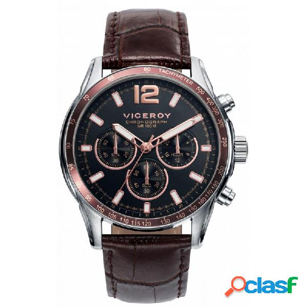 Reloj Viceroy Cronógrafo Hombre 46663-55