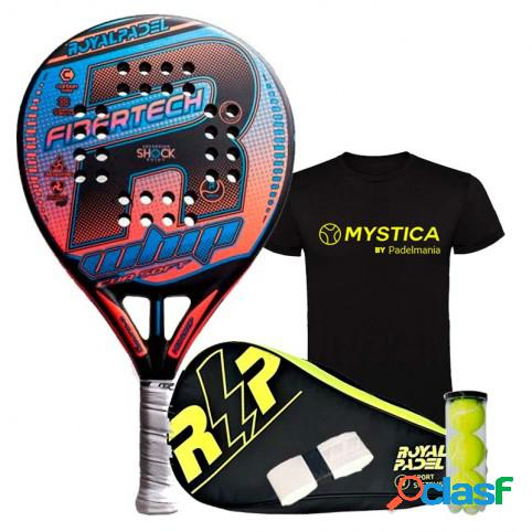 Royal Padel Whip EVA 2019 360 - 380 gr