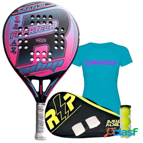 Royal Padel Whip Woman 2019 345 - 360 gr