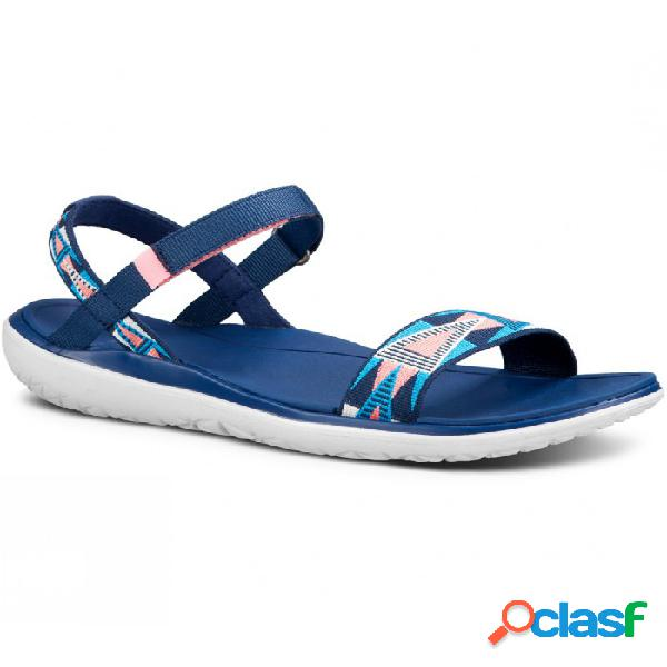 Sandalias Teva Terra-float Nova Mujer 40 Azul