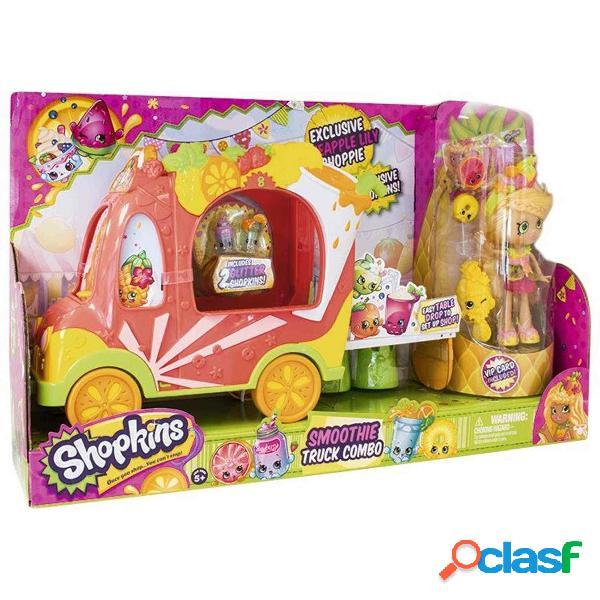 Shoppies Camión De Los Smoothies