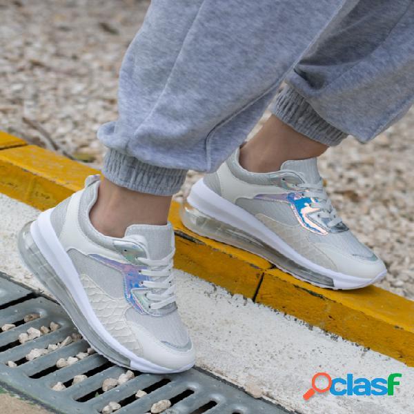 Sneakers Sovin - Blanco