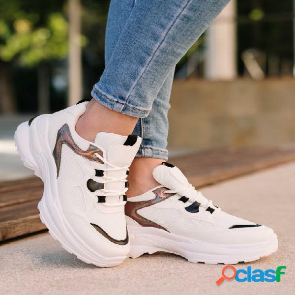 Sneakers Venalda - Negro