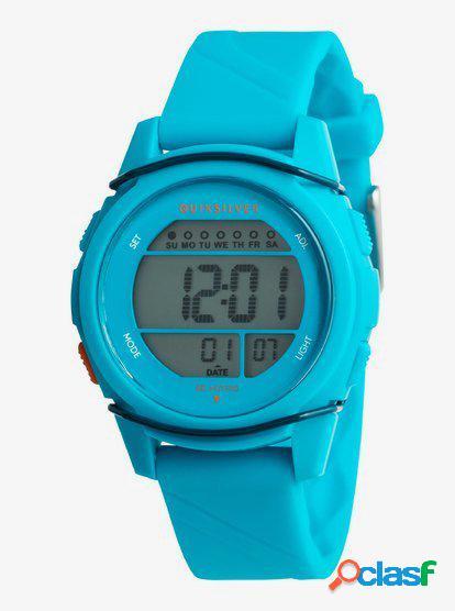 Stringer S - Reloj Digital para Chicos 8-16 - Azul -