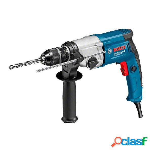 Taladro percutor bosch gbm 13-2 re professional