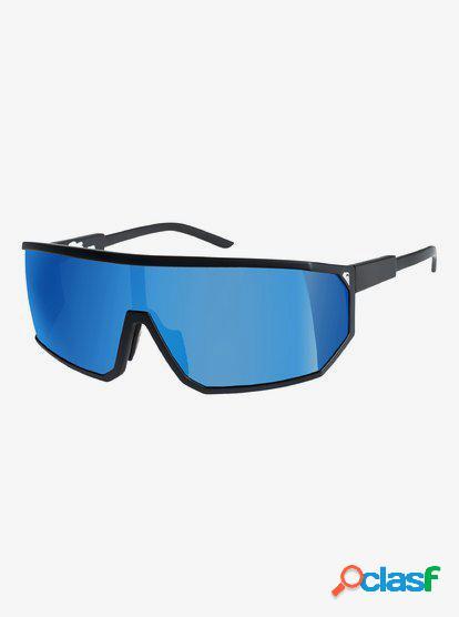 The Mullet - Gafas de Sol para Hombre - Negro - Quiksilver