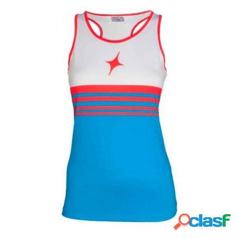 Top Star Vie Passing Azul/Rojo S Azul