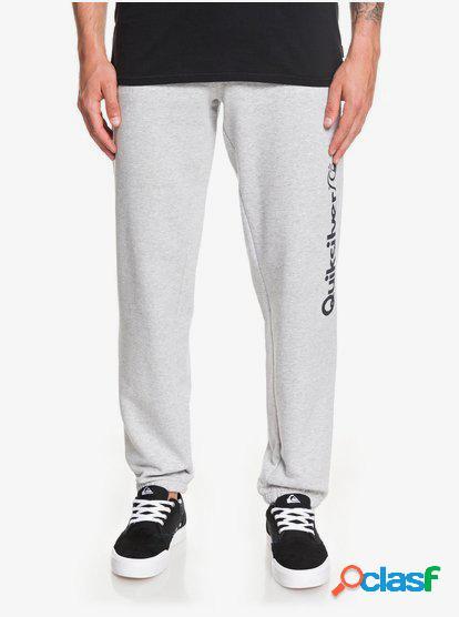 Trackpant - Pantalón de Chándal para Hombre - Gris -