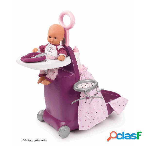 Trolley Baby Nurse