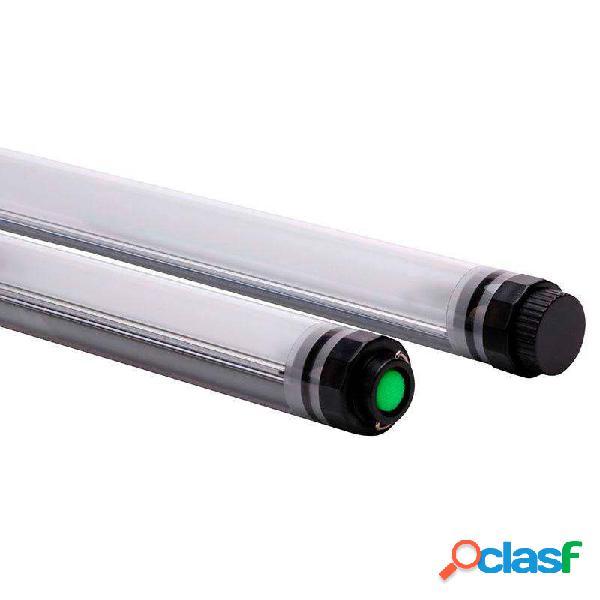 Tubo led multifunción con batería recargable 5w ip68