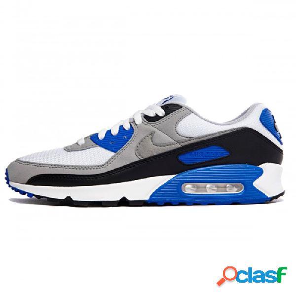 Zapatilla Nike Air Max 90 40 Gris