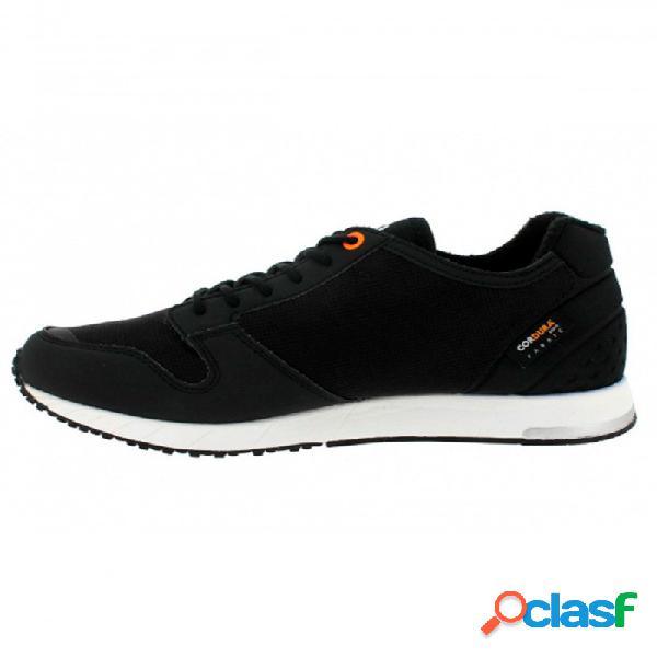 Zapatillas Le Coq Sportif Jazy X Tech 44 Negro