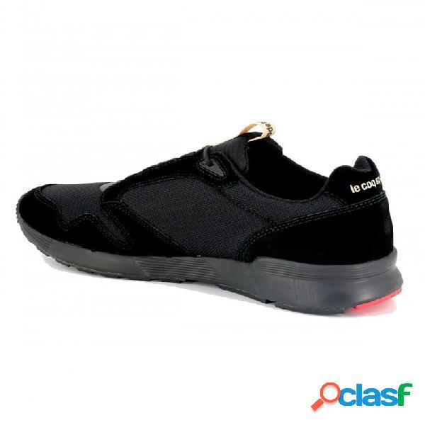 Zapatillas Le Coq Sportif Omega X Tech 45 Negro
