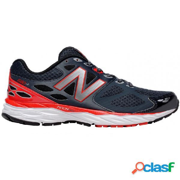 Zapatillas de Running New Balance M680LB3