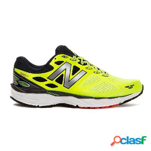Zapatillas de Running New Balance M680LT3