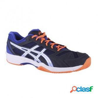 Zapatillas de padel asics gel padel exclusive 4 sg azul