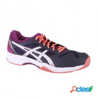 Zapatillas de padel asics gel padel exclusive 4 sg women