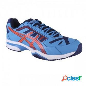 Zapatillas de padel asics gel professional 2 sg azul