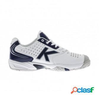Zapatillas de padel kelme k-point blanco