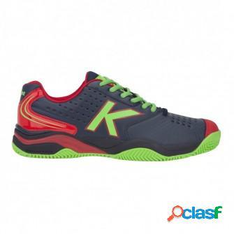 Zapatillas de padel kelme k-point marino