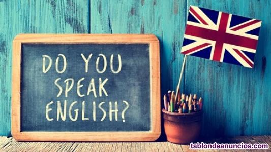 Clases inglés y apoyo escolar / primaria - eso.