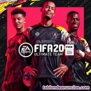 Fifa 20 call of duty modern warfare ps4