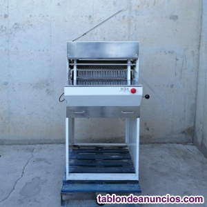 Máquina de cortar pan trifásica