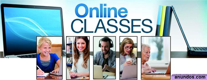 Online - idiomas - clases de portugues - Badajoz Ciudad